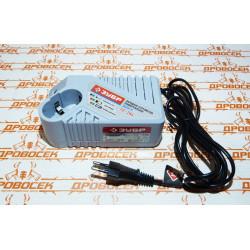 Зарядное устройство универсальное ЗУБР ЗБЗУ-У (для АКБ Ni-Cd и Ni-Mh,  от 7,2 до 24 В + 5 лет гарантии)