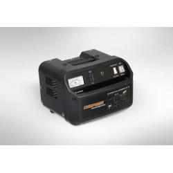Устройство зарядное ПАРМА-Электрон УЗ-15 (ёмкость зар. аккумуляторов - 25-105 Ач)