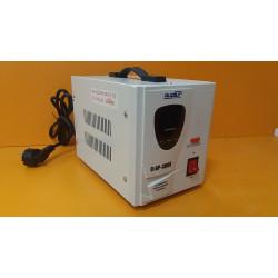 Стабилизатор напряжения Rucelf Стабик СтАР-3000 (цифровой + работает от 140В + 3 кВт)