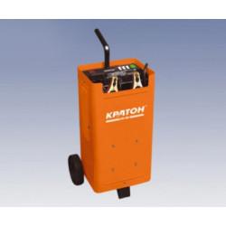 Пуско-зарядное устройство  Кратон JSC-180 (ёмкость заряжаемых аккумуляторов 90-450 А) / 3 06 01 008