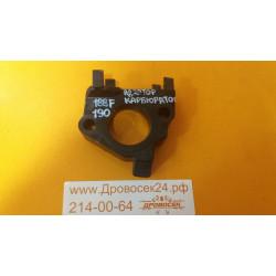 Адаптер карбюратора Lifan 188, 188F, 190 (теплоизолятор)