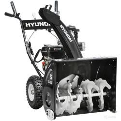 Бензиновый снегоуборщик Hyundai S 5560