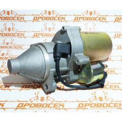 Стартер электрический для двигателя 190F / 94683147