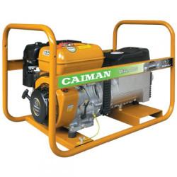 Сварочный генератор CAIMAN /  MIXTE 7000