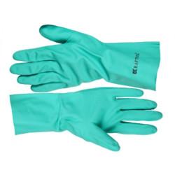 Перчатки индустриальные