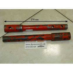Удлинитель колесных осей МБ Салют без пыльника удлиненные, комплект / СА.25.275