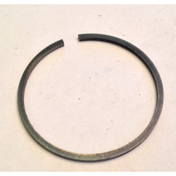 Кольцо поршневое 57 мм на бензопилу УРАЛ и ДРУЖБА (1 кольцо)