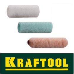Ролики сменные для каркасной системы (Kraftool, Германия)
