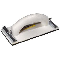 Терка для шлифования с зажимами STAYER, 230х80 мм / 3569-08