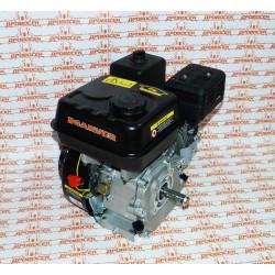 Двигатель бензиновый CARVER 170FL (7 л.с., без выключателя, вал: S-type, Ø = 20 мм)