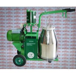 Доильный аппарат для коров «Молочная ферма» модель 2П / 1П