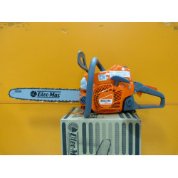 Бензопила Oleo-Mac 937 (шина 40 см, 2,2 л.с, сборка Италия, гарантия 4 года) / 5018-9002E1