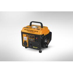Генератор бензиновый двухтактный CARVER PPG-950