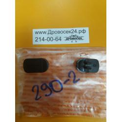 Выключатель - клавиша на болгарки различных моделей / №290-2