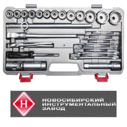 Новосибирский инструментальный завод (НИЗ, Россия)
