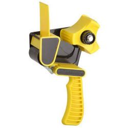 Пистолет для клеящих лент STAYER усиленный / 12017