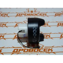 Запорное устройство топливного бака STIHL TS 350,800 / 0000-350-0502