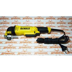 Многофункциональный инструмент, реноватор DeWALT DWE 315