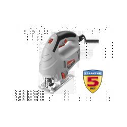 Лобзик электрический ЗУБР Л-710-80