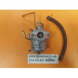 Карбюратор двухтактный генератор Carver 0.95, 1 кВт 2-х тактный / 94650057