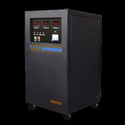Стабилизатор  30 000/3D ЭНЕРГИЯ Voltron (380 В)