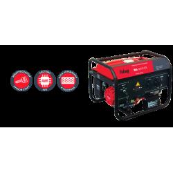 Бензиновая электростанция с электростартером FUBAG BS 3300 ES