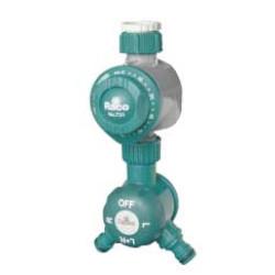 Механический таймер подачи воды RACO - Германия /  4275-55/732D