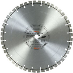 Алмазный отрезной круг STIHL D-SB80 400 мм / 0835-090-7008