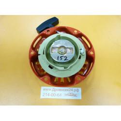 Ручной стартер для двигателя Honda GX-100, 50, Lifan 152, 154