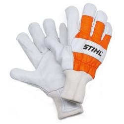 Перчатки Stihl STANDARD зимние, кожа воловья, р-р. XL / 0000-884-1199