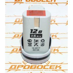 Аккумулятор Li-lon ЗАКБ-12-Ли