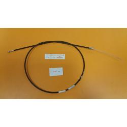Тросик газа на мотоблоки МТ-650, 1265 мм (Т0302500)