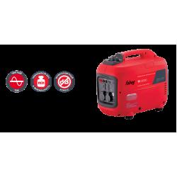 Бензиновый инверторный генератор Fubag TI 2000