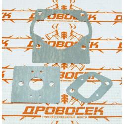 Прокладки на мотокосу Carver GBC-052 (набор)
