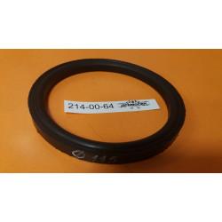 Кольцо фрикционное 115 мм, для снегоуборщика