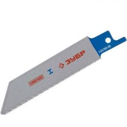 Полотно ЗУБР, тип S1122EF, для сабельной электроножовки,  Bi-Metal, 180/1.4 мм / 155709-18