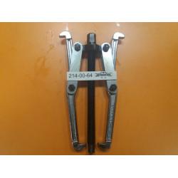 Съемник подшипников 200 мм, 2-х захватный SPARTA / 525155