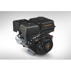 Двигатель бензиновый Carver 177F (9 л.с.)