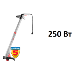 Триммер электрический ЗТЭ-250 (250 Вт)