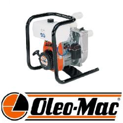Мотопомпы (Oleo-Mac, Италия)