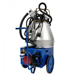 Доильный аппарат «Фермер» АДЭ-01ЦР, цельная сосковая резина