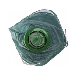 Полумаска DEXX У2-К фильтрующая, FFP1 / 11170
