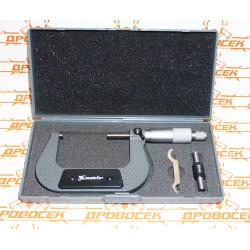 Механический микрометр MATRIX / 317755