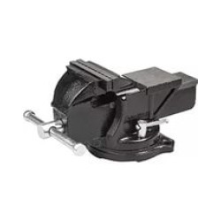 Тиски слесарные поворотные STAYER, MASTER, 125 мм / 3256