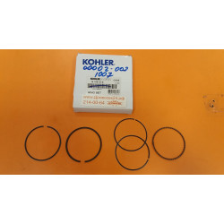 Кольца поршневые VIKING HB585, KOHLER / 0002-007-1007