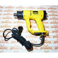 Фен технический DeWALT D26411