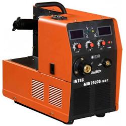 Сварочный инверторный полуавтомат Redbo INTEC MIG 2500S