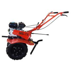 Мотоблок FORZA МБ 75 FZ-01-6.5 колесо 4*8 / FZ03.02.75Л.001