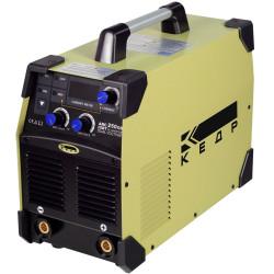 Сварочный аппарат инверторный КЕДР ARC-250GS (НАКС)