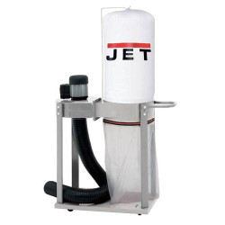 Стружкоотсос JET JDC-900 (550 Вт + 220В) 10001051M